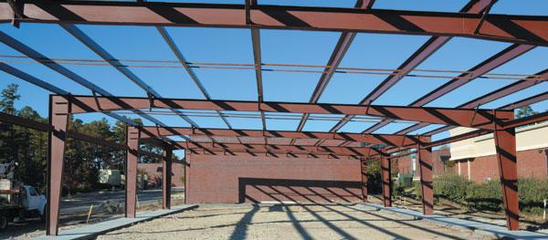 Quality Steel Buildings