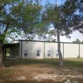 Residential Steel Building