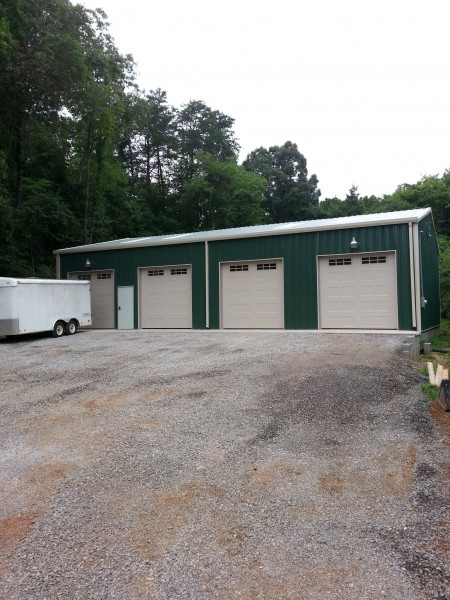 Residential Steel Buildings Pre Engineered Residential