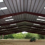 Agriculture Steel Building