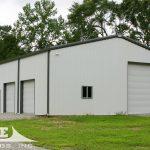 Residential Steel Building Loris, SC