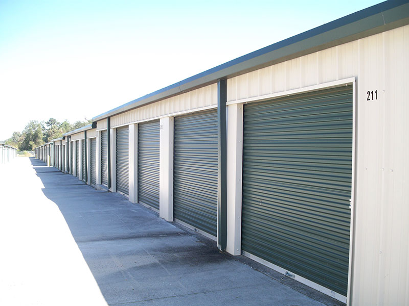 Self storage sheds for sale qld
