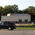 Car Dealership Metal Building Construction