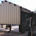 Commercial Steel Building Panama City