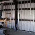 Interior Steel Building Construction