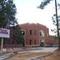 New Metal Bulding Construction