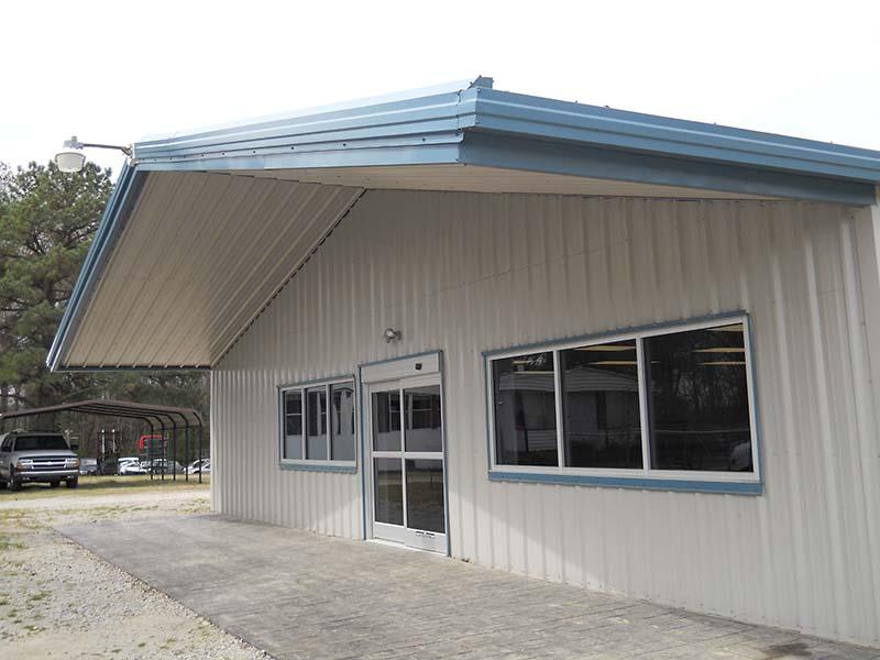 Commercial Steel Buildings : Commercial steel buildings design renegade