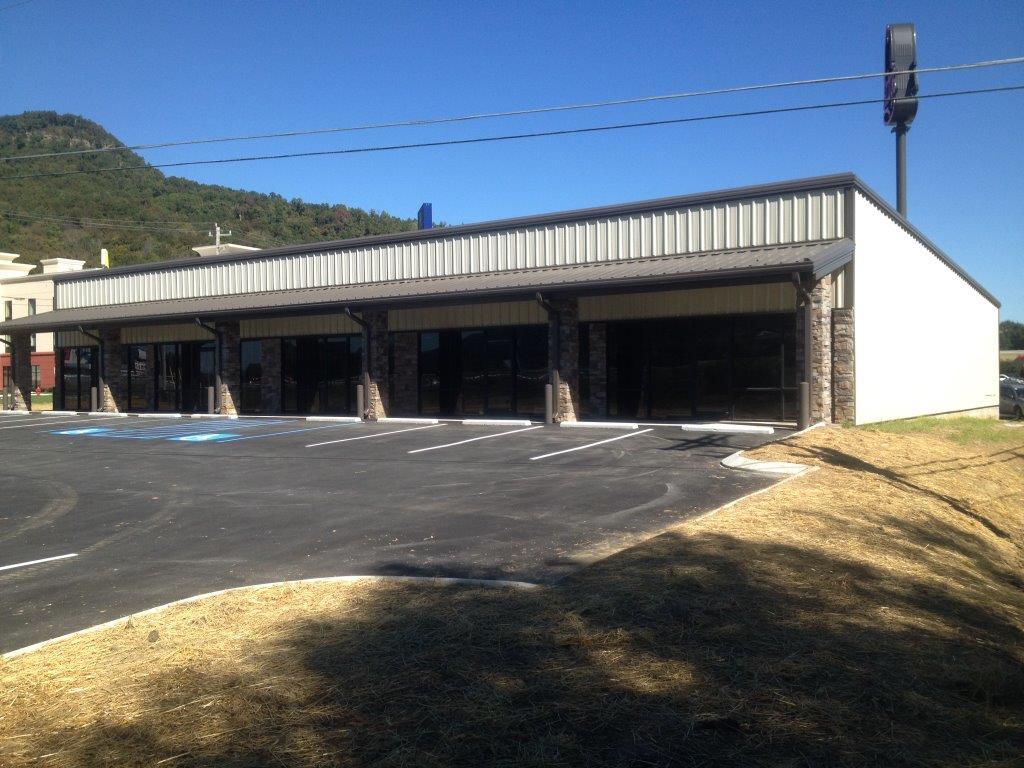 10x13 Metal Carport : Commercial steel buildings design renegade