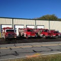 Townville, SC Volunteer Fire Department
