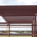 custom metal building construction