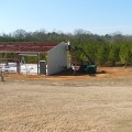 custom steel building Alabama