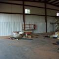 metal building construction in south carolina