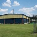 Steel Batting Cages