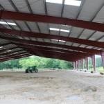 Renegade Steel Riding Arena
