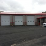 Red Springs Rescue Squad