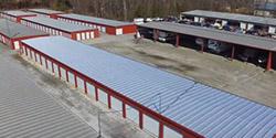 Steel Building, braselton, ga